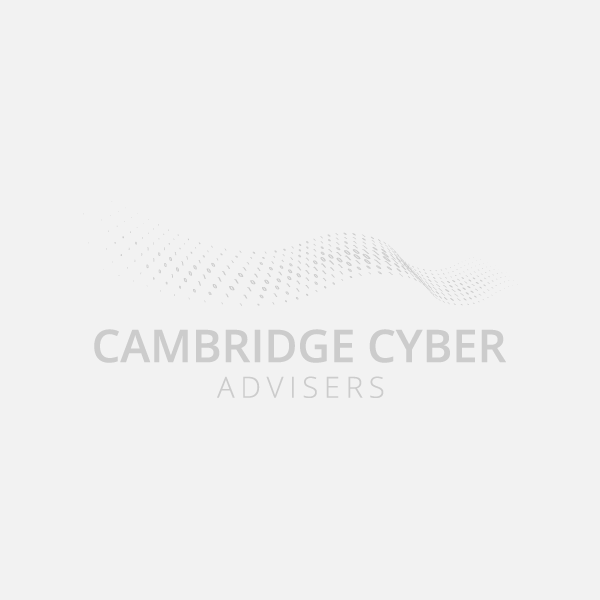 Welcome to the Launch of Cambridge Cyber Advisers